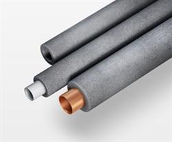 Теплоизоляция трубная Альмален Юнилайн 9-28 мм (2 метра) - фото 16481
