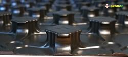 Теплоизоляционные плиты для теплого пола ЭКОПОЛ 1 (0,88 м2) - фото 16741