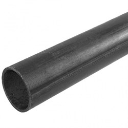 Труба стальная ВГП ДУ 25 (Дн 33,5х3,2) ГОСТ 3262-75 - фото 16804