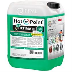 Теплоноситель пропиленгликолевый HotPoint ULTIMATE ECO 30, 20 кг - фото 17296