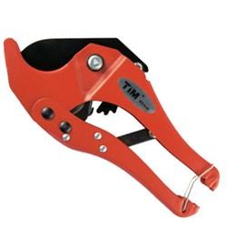 Ножницы для пластиковых труб TIM 116 (16-42мм) - фото 18682