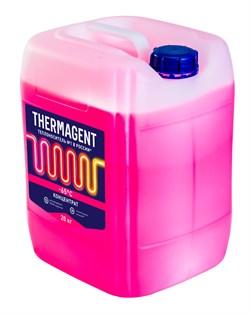 Теплоноситель этиленгликолевый ТЕРМАГЕНТ 65, 20 кг (концентрат) - фото 19441
