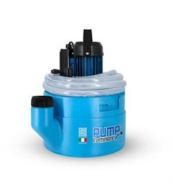 Насос промывочный для отопления PUMP ELIMINATE 10 V4V - фото 24555
