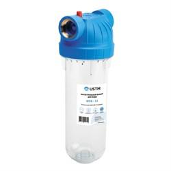 Магистральный фильтр для воды WFK-12 USTM - фото 32193