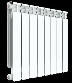 Радиатор биметаллический RIFAR ALP 500 6 секций - фото 33353