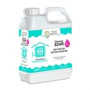 Реагент для очистки систем отопления HeatGuardex CLEANER 824 R, 1 л