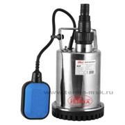Дренажный поплавковый насос для чистой воды Jemix SGP 900