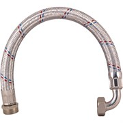 Шланг металлический для насосной станций Jemix XYH 60 см г/ш