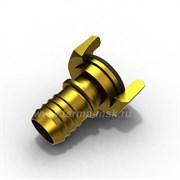 Соединитель с накидной гайкой SP Slide 25-1