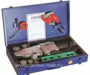 Аппарат для сварки пластиковых труб ERAL LUX ER-01