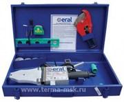 Аппарат для сварки пластиковых труб ERAL CLASSIC ER-02