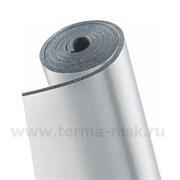 Рулон K-FLEX 06x1000-30 ST ALU фольгированный (30 п.м)