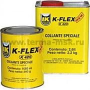 Клей K-Flex К 420 1,0 л