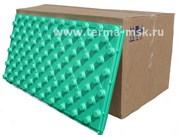 Пенополистирольные плиты для теплого пола FT 40208 (0,5 м2)