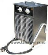 Калорифер электрический КЭВ-3