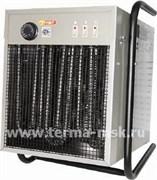 Электро калорифер КЭВ-12