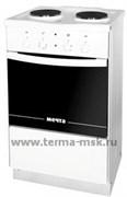 Электрическая плита Мечта 251 ч белая