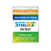 Индикаторные полоски STEELTEX PH-TEST (упак. 100 шт.)