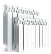 Радиатор биметаллический Rifar MONOLIT 500 4 секции