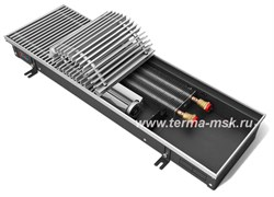 Конвектор внутрипольный Techno Vent KVZV 350-120-1400