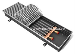 Конвектор внутрипольный Techno Power KVZ 300-85-1000