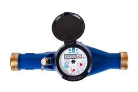 Счетчик холодной воды общедомовой ЭКО НОМ-25Х-260