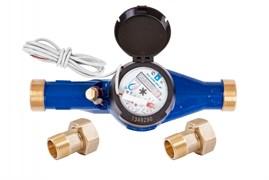 Счетчик холодной воды общедомовой ЭКО НОМ-25Х-ДГ-260 (импульсный выход)