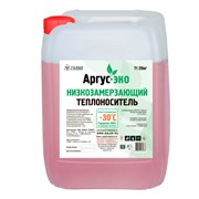 Теплоноситель для отопления Аргус-ЭКО, 20 кг