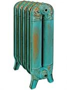 Чугунный радиатор RETROstyle Barton 560, 1 секция