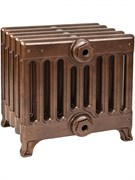 Чугунный радиатор RETROstyle Bolton 220, 1 секция