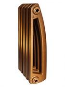 Чугунный радиатор RETROstyle Chamonix 500, 1 секция