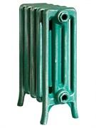 Чугунный радиатор RETROstyle Derby CH 350/160, 1 секция