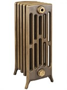 Чугунный радиатор RETROstyle Derby M 6/350, 1 секция