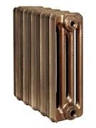 Чугунный радиатор RETROstyle Toulon 500/160, 1 секция