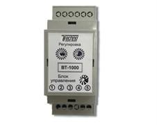 Блоки регулировки термостата Techno BT-1000