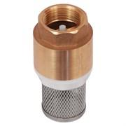 Клапан обратный с фильтром Jemix BRV-3/4-FILTER
