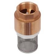 Клапан обратный с фильтром Jemix BRV-1-FILTER