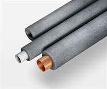 Теплоизоляция трубная Альмален Юнилайн 9-18 мм (1 м)