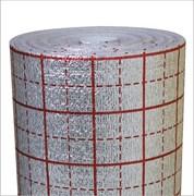 Подложка для теплого пола VITATERM, 3 мм (25 м2)