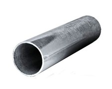 Труба стальная ВГП ДУ 25 (Дн 33,5х3,2) оцинкованная ГОСТ 3262-75