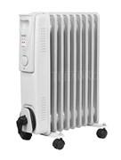 Радиатор масляный ТЕПЛОКС РМ20-09Л 2,0 кВт