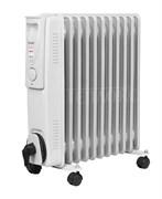 Радиатор масляный ТЕПЛОКС РМ25-11Л 2,5 кВт
