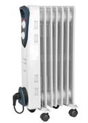 Радиатор масляный ТЕПЛОКС РМ15-07СТ 1,5 кВт