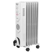 Радиатор масляный ТЕПЛОКС РМ15-07ТВ 1,5 кВт