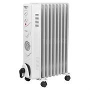 Радиатор масляный ТЕПЛОКС РМ20-09ТВ 2,0 кВт