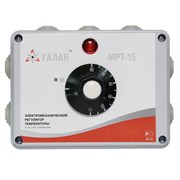 Механический регулятор температуры Галан МРТ-15