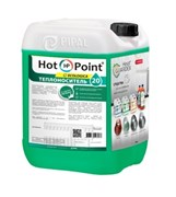Теплоноситель глицериновый HotPoint Ecologica 20, 10 кг