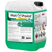 Теплоноситель глицериновый HotPoint Ecologica 20, 20 кг