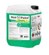 Теплоноситель глицериновый HotPoint Ecologica 30, 10 кг