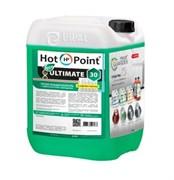 Теплоноситель пропиленгликолевый HotPoint ULTIMATE ECO 30, 10 кг